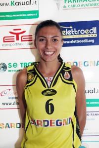 Anna Lussu (San Salvatore Selargius)