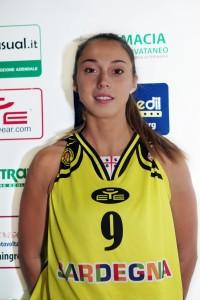 Francesca Rosellini (San Salvatore Selargius)