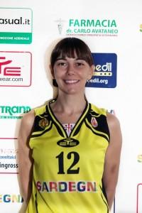 Emanuela Tinti (San Salvatore Selargius)