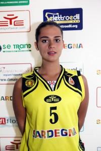 Ada De Pasquale (San Salvatore Selargius)