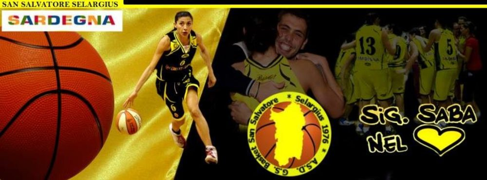 A.S.D. G.S. Basket San Salvatore Selargius